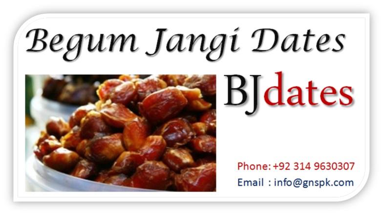 Begum Jangi Bj Dates