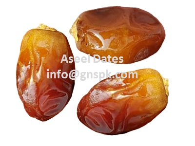 Aseel Dates - GNS Pakistan | The Leading Dates Supplier