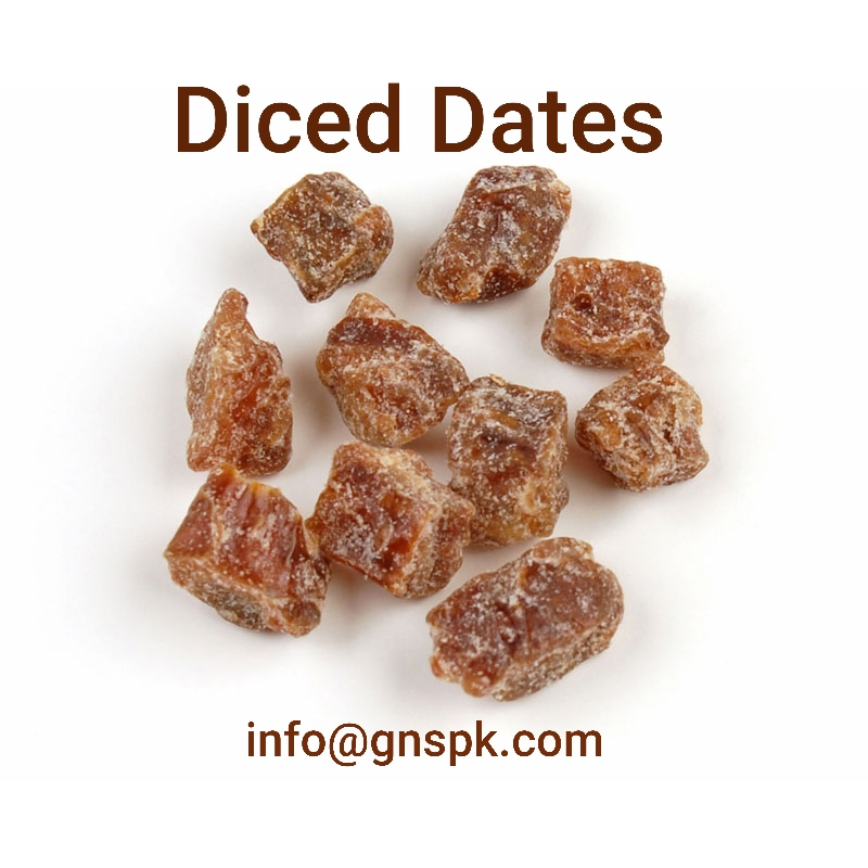 Aseel Chopped/Diced Dates